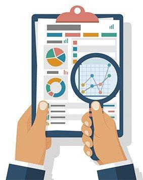 443 Digital Marketing Statistics Facts Research Data