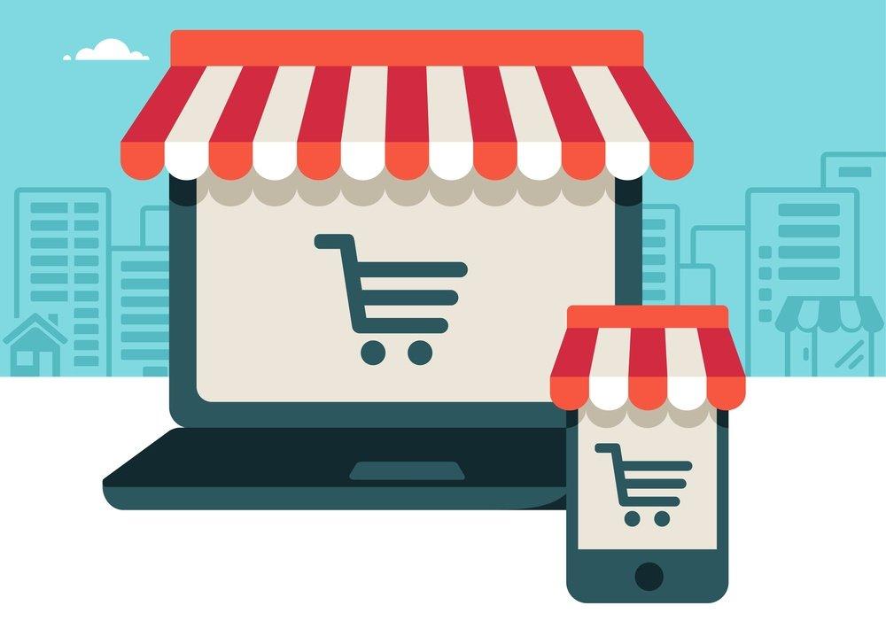 online retail shopping behavior
