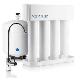 7. Aquasure Premier Advance AS-PR75A RO Water Filter System [Review] - Best for Pure Water image