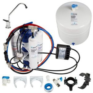 Home Master TMAFC-ERP Artesian Full Contact with Permeate Pump Review - Best RO Water Filter for Water Efficiency image