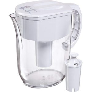 Brita Large 10 Cup Everyday Water Pitcher - Best water filter for home image