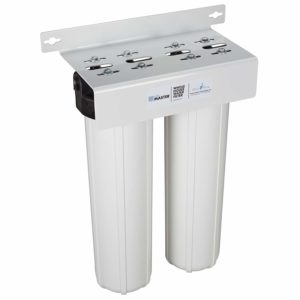 Home Master HMF2SMGCC 2-Stage Whole House Water Filtration System Review