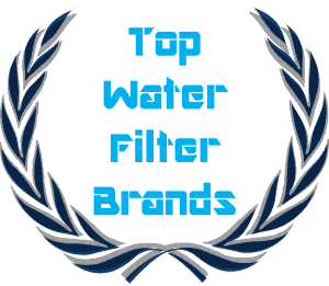 best water filter brands