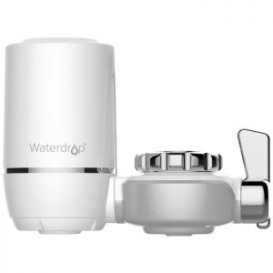 Waterdrop WD-FC-01 Faucet Water Filter image