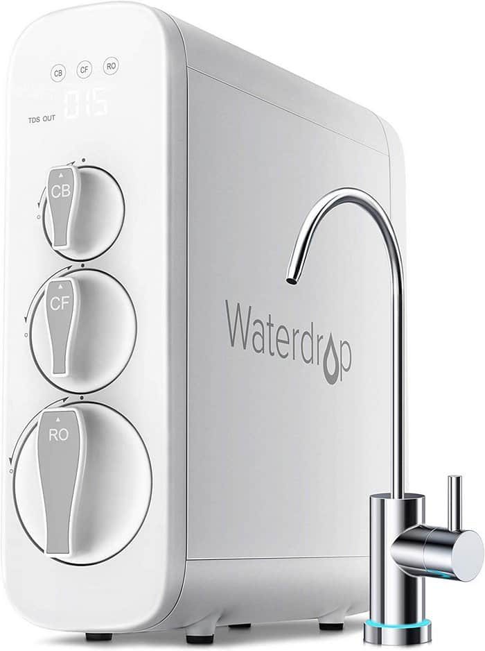 waterdrop-tankless-Reverse-Osmosis-System-image