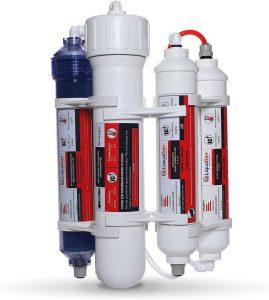 LiquaGen Countertop Reverse Osmosis + Deionization System