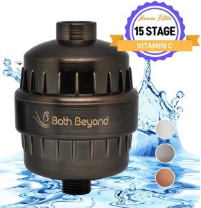BathBeyond Shower Filter image