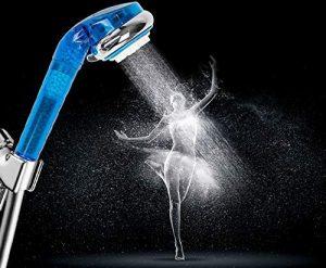 Geekpure SFH-01 Universal Filtered Handheld Shower Head