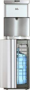 Best Water Dispenser (Overall) - Brio Moderna CLBL720SC Bottom Loading Water Cooler [Review]