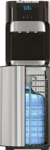 2. Best Bottom Load Water Dispenser - Brio CLBL420V2 Bottom Loading Water Cooler [Review]