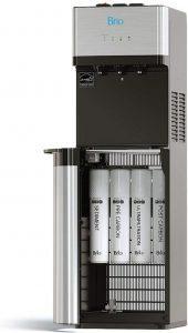 3. Best Bottleless Water Dispenser - Brio CLPOU520UVF4 Bottleless Water Dispenser [Review]