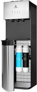 8. Best Budget Bottleless Water Dispenser - Avalon A5 Bottleless Water Cooler [Review]