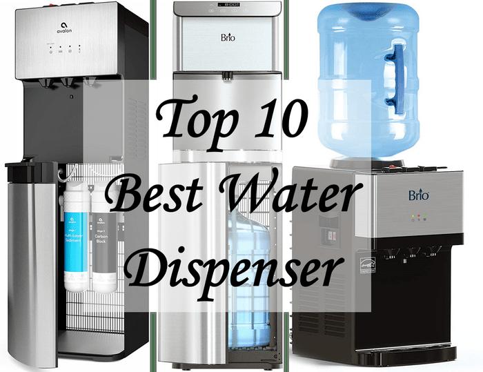 Top-10-Best-Water-Dispenser-Cooler-Review