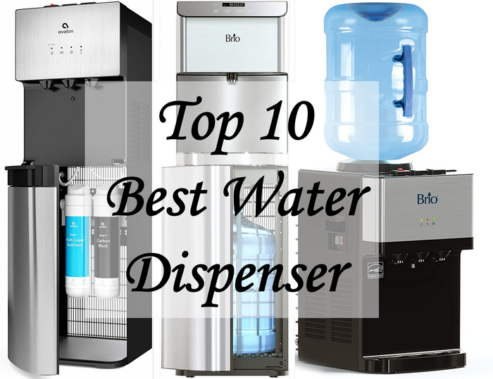 Top 10 Best Water Dispenser for Home & Office [Review + Guide]