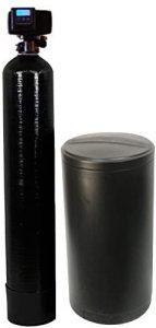 3. DuraWater 80k Fleck 5600 SXT Water Softener Commercial Grade 10% [Review] - Best Water Softener (Salt)
