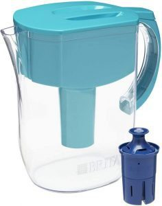 3. Brita Everyday Pitcher Review - Best Value Water Filter Pitcher