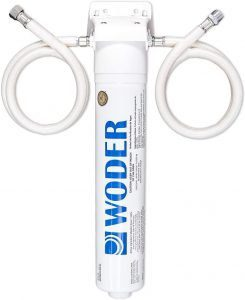 Wonder WD-S-8K-DC Water Filtration System Review - Best Lead Removal Filter for Value image