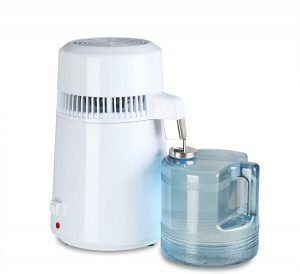 8. CNCShop Water Distiller Review