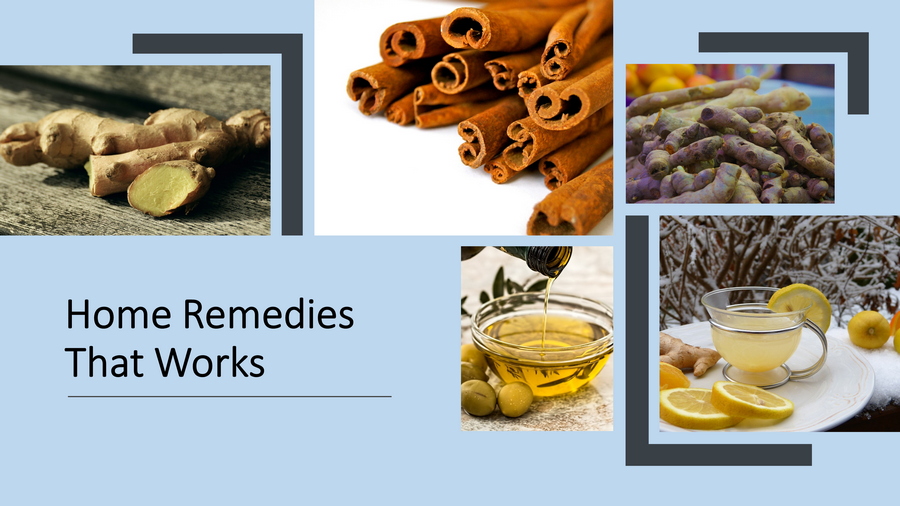32 Health & Home Remedies That Works: Recipes + Exercises image by BrizFeel