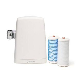 Aquasana Countertop Water Filter AQ-4000 Review Image