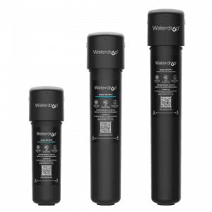 Waterdrop WD-10UA, WD-15UA & WD-17UA Under Sink Water Filter Review Image