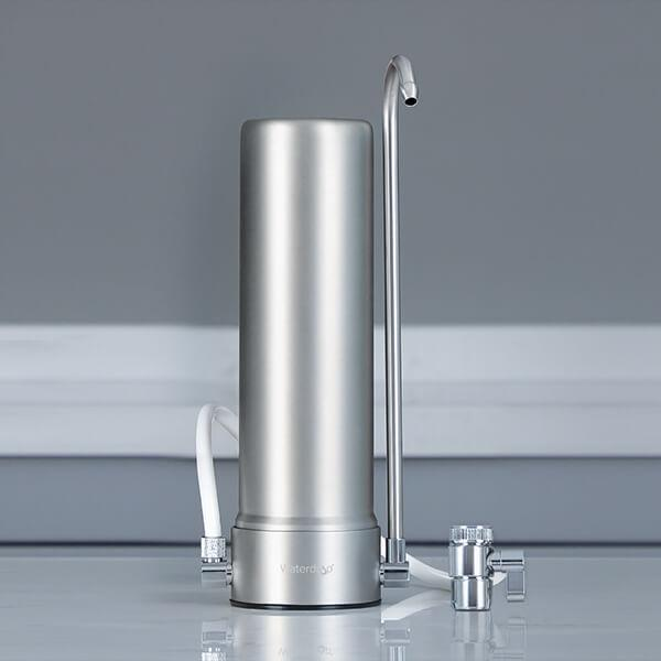 Waterdrop WD-CTF-01 Countertop Water Filter Image