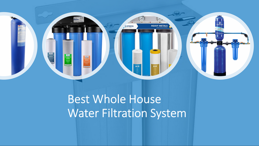 10 Best Whole House Water Filter System Review Pick Wisely Image