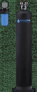 1. SpringWell Futuresoft Salt-free Water Softener [Review] - Best Salt-free Water Softener for Well Water image