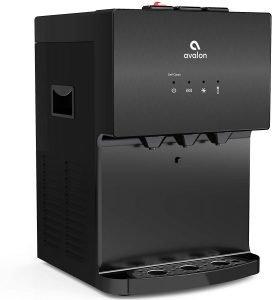 3. Avalon A12 Countertop Bottleless Water Cooler [Review] – Best Countertop Bottleless Water Cooler image