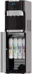 4. Brio Commercial Grade Bottleless Water Cooler [Review] – Best Bottleless Water Cooler for Commercial image