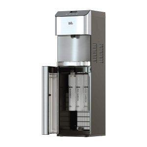 1. Brio Moderna UV Self Cleaning Bottleless Water Cooler [Review] - Best Bottleless Water Cooler (Overall) image