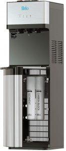 2. Brio Self Cleaning Bottleless Water Cooler Dispenser [Review] – Best Value Bottleless Water Cooler image