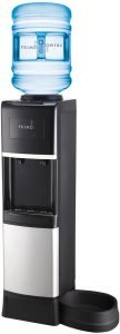 Primo Top-Loading Water Dispenser with Pet Station