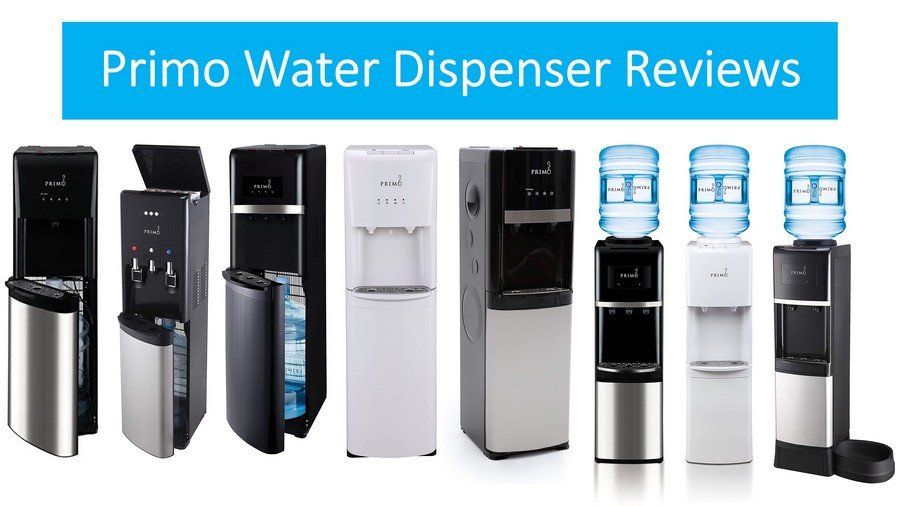 8 Best Primo Water Dispenser Reviews 2021: Top Value Picks! Image
